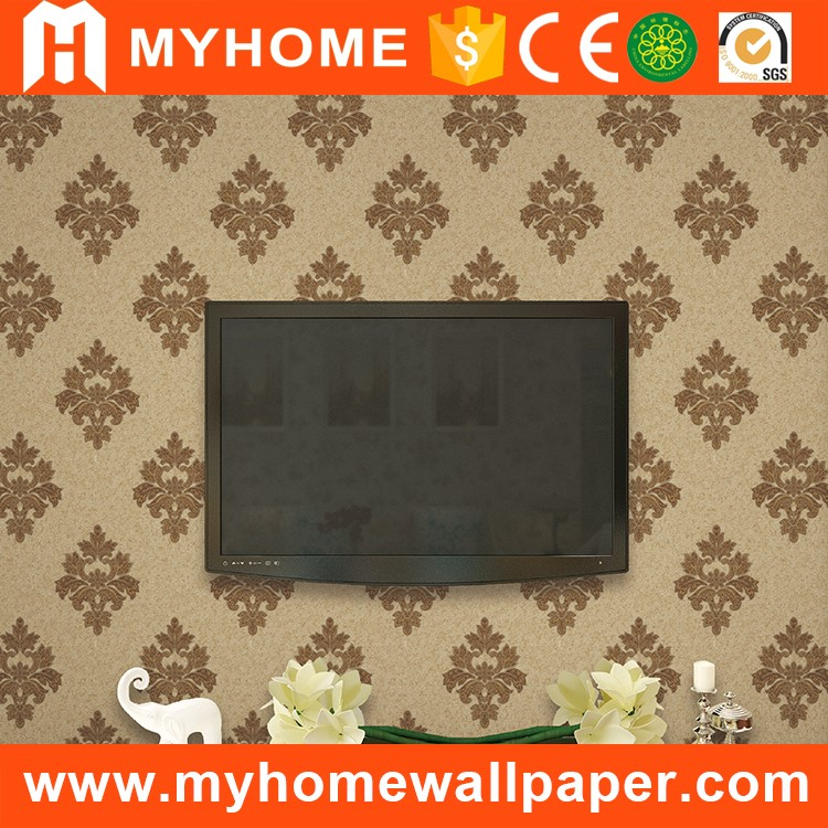 Hot sale italian wallpapers unique indoor wall coverings