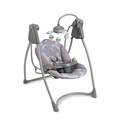 Cheap baby girl cradle swing chair for sale(Model TY802)