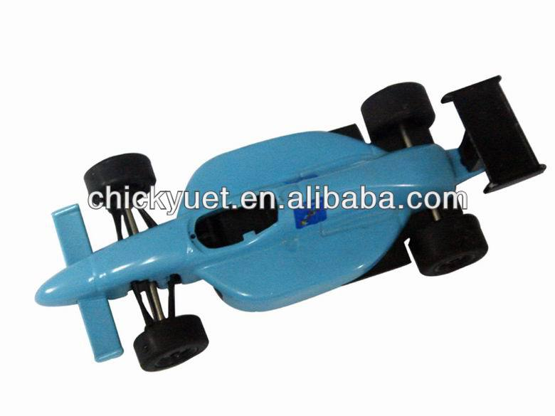 1/43 die cast alloy formula 1 car toy