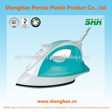 Mini plastic steamer stand electric dry clean iron