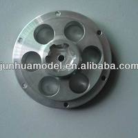 Aluminum Extrusion Fabrication Parts