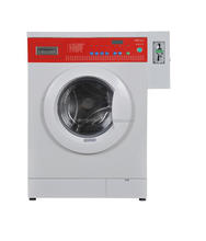 new technical coin operated washing machine