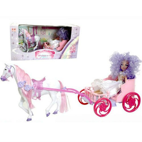 b/o horse riding toys for girls toy horse carriage