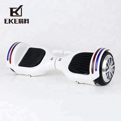 Popular model 6.5 Inch 2 Wheel Hoverboard electric mobility scooter