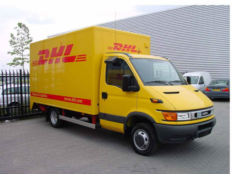 DHL international shipping rates from Shenzhen to Sudan