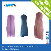 BSCI and SEDEX Audited Factory duffel garment bag