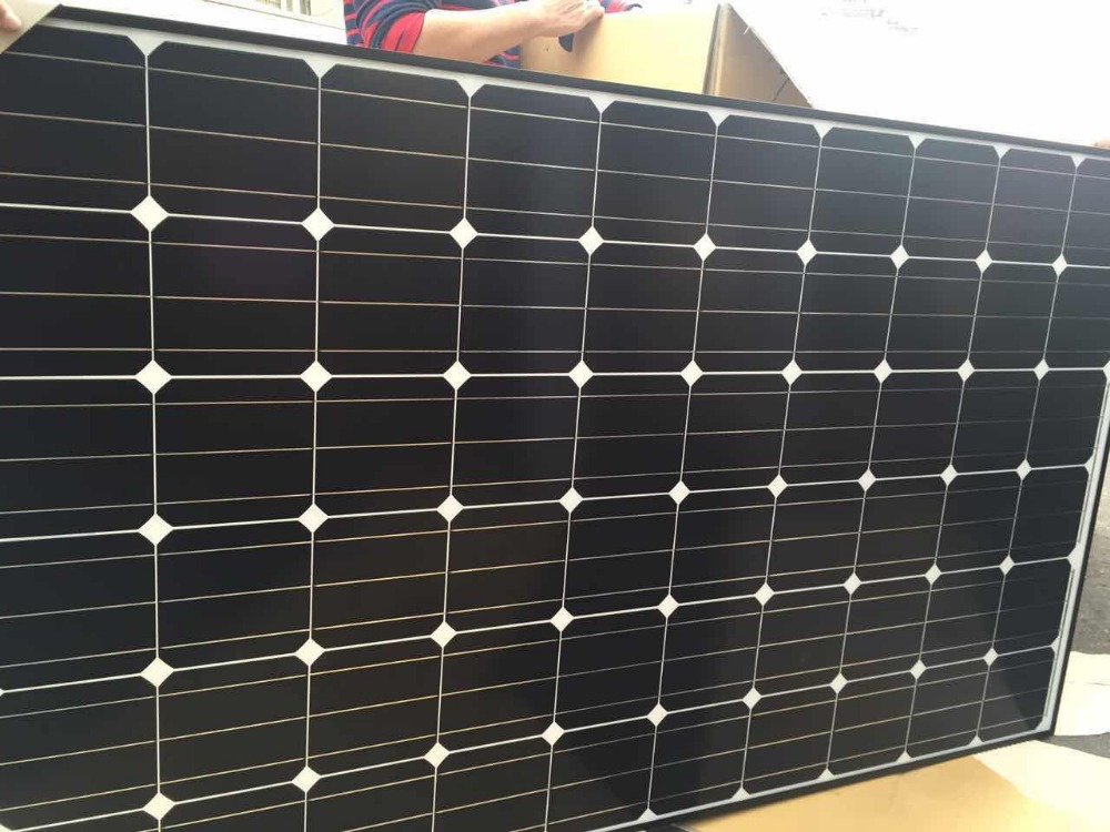 310 watt solar panels,mono solar panels 310W, High performance 310W Solar Modules
