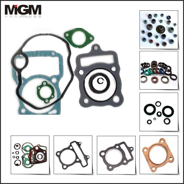 OEM Quality <strong>motorcycle</strong> gasket, cylinder head gasket for <strong>motorcycle</strong> parts