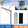 Outdoor Solar Powered Energy LED Street