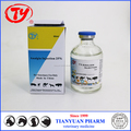 Fever Medicine for Animals 30% Analgin Injection for sale