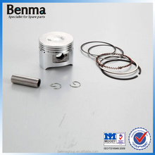 piston kit for motorcycle, most popular WIN100 piston with top quality,