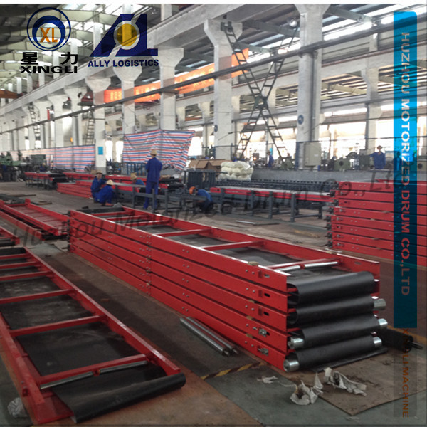 Best prices of top chain conveyor factory supply