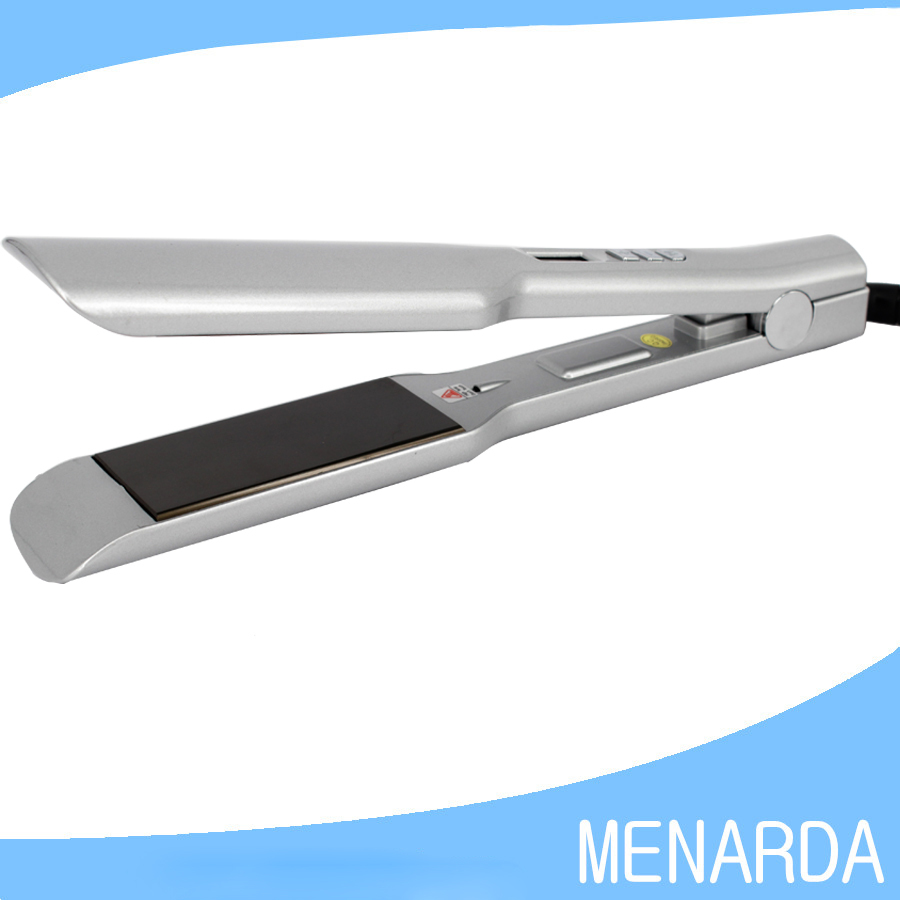 470f Mch Titanium Iron Best Digital Flat Iron For African