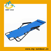 Have a Rest Multipurpose Folding Bed in Summer