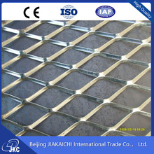 Anping Diamond Raised Expanded Metal Mesh