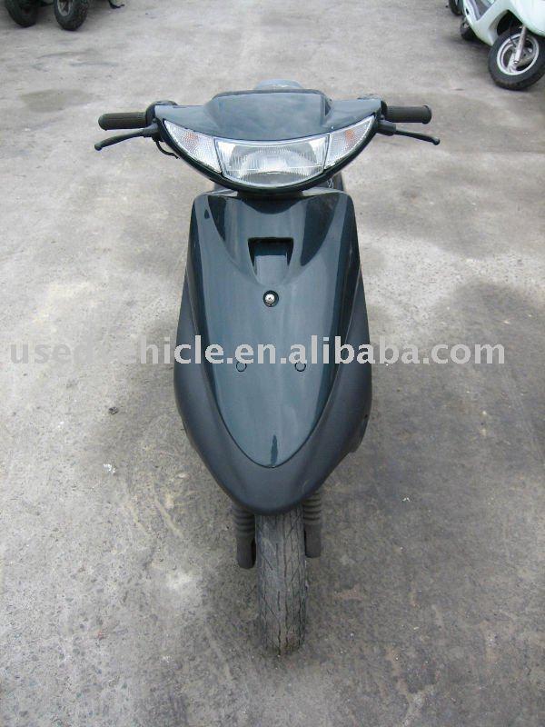 Yamaha Jog Scooter Usada  50cc Do Motor