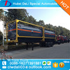 30ft container nitric acid tank