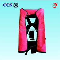 Co2 inflatable life jacket 150 N