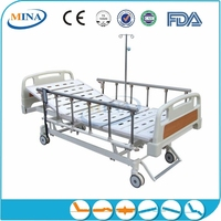 MINA-EB3102-B multi-function electric beds for the elderly