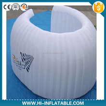 Advertising Inflatable Cube Tent, Inflatable Cube Marquee for Exhibition,Event