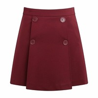 AUTUMN/WINTER NEWEST STYLE FASHION WOMEN SKIRT,cheap wholesale skirts for women