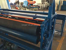 1250mm Steel Slitter Line with Slitting Machine