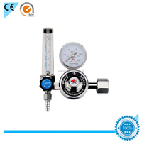 M52/665 wholesale price argon pressure regulator for gas cutting welding