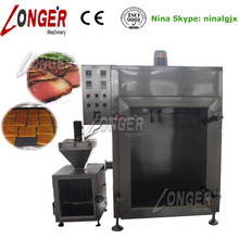 Steam&Electric Sausage/Fish/Chicken/Duck/Dried Tofu Smoking Machine