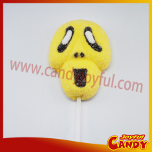 Halloween Candy Horro Movie Marshmallow Lollipop Candy