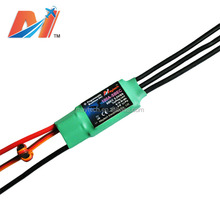 Maytech rc plane ESC 100A brushless speed controller for model airPlane