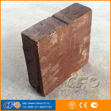 Chrome Magnesite Refractory Bricks for Cement Furnaces in Pakistan