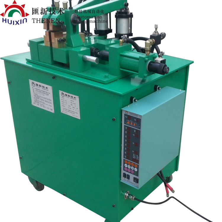 2016 hot selling butt welding machine for steel wire