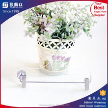 Acrylic removable wall hooks acrylic clothes hangers for sale