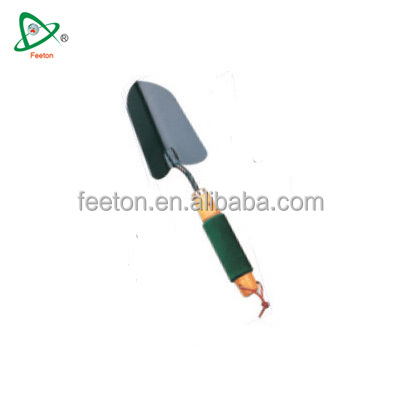 Wholesale mental gardening power trowel for women