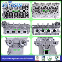 Engine cylinder head for CHEVROLET CRUZE 55568363