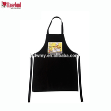 Fabric pocket customized home & garden BBQ apron