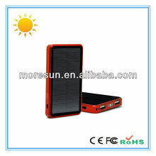 Hot 2012 top selling solar power bank for blackberry