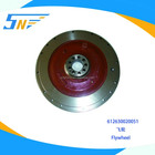 Weichai wp12 flywheel 612630020051