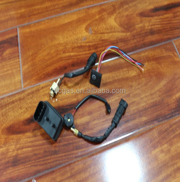 Water Temperature Sensor for CNG Conversion Kits ECU Kits