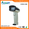 OCBS-C380 Cheap Long Range CCD Barcode Scanner For Screen