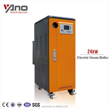 30-35Kg/h 24KW Electric Steam Commercial Soup Boiler Matching with Soup Pot