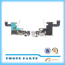 1-2workdays delivery for iPhone 6+ charger dock connector flex cable from alibaba express
