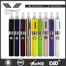 Modern design wholesale dry herb vaporizer 510 thread e-cigarette pen atomizer