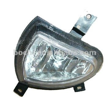 Fog lamp rock bottom price for Lifan 620