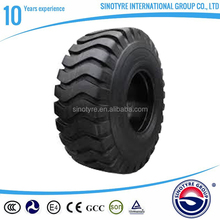 low price industrial solid bias otr tires 23 .5-25