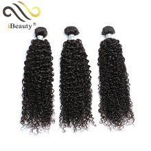 Good Quality Afro Kinky Human Hair Weave, Full Cuticle Chinese Hair Vendors Bundles