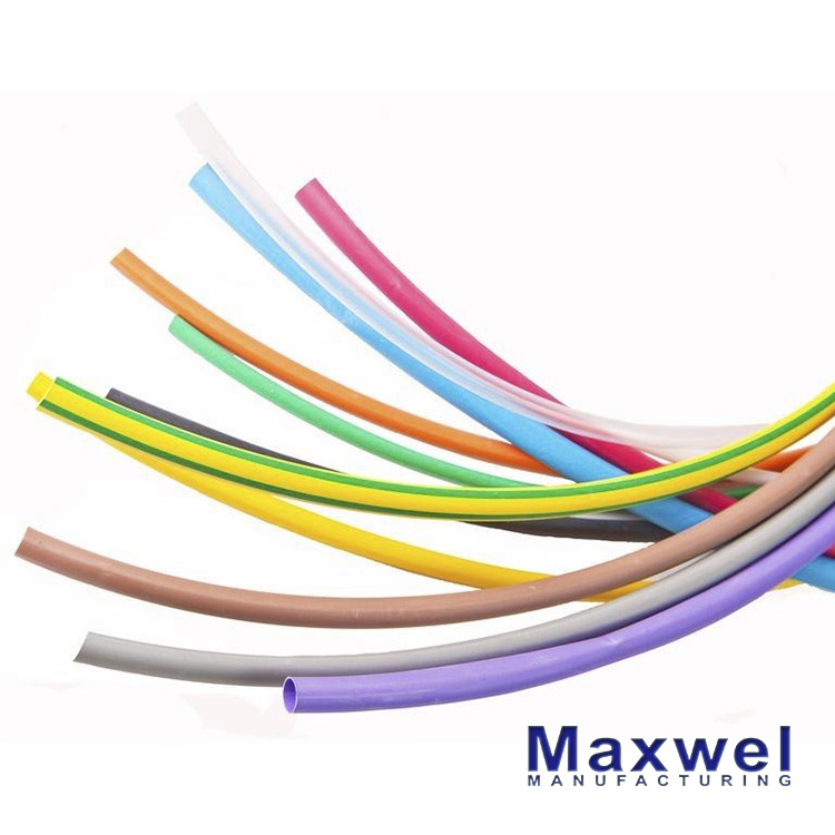 Wholesale China Trade High Temperature Heat Shrink Tubing Tube Sleeving