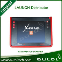 2014 Big promotion for Original Launch x431 Pad with best price high quality free shipping