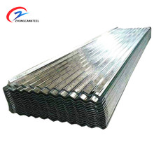 Hot selling fiber cement corrugated roofing sheet from shandong zhongcan factory