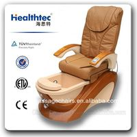 Promotion wholesaledurable luxury beauty store nail salon health care massage chair